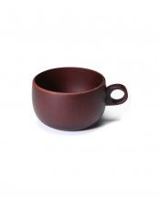 スープカップ こげ茶○4955868705658