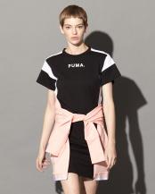 PUMA BLACK●CHASE ドレス○579117