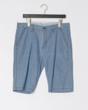 BLUE INDIGO●NOLEY SHORT○370127_020574