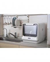 シルバー●食器洗い乾燥機○SS-M151