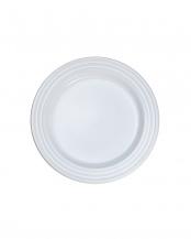 ホワイト●サラダプレート 22cm○60203220100050