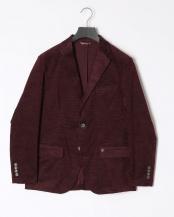 ワインレッド●ライスコールジャケット○280204