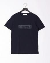 ネイビー●gasiamo t-shirt○JST-802