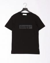 ブラック●gasiamo t-shirt○JST-802