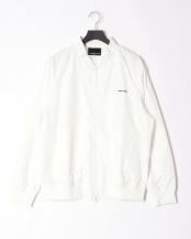 ホワイト●bomber jacket○NDO-805