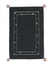 ブラック●GABBEH 200×250cm○270038845