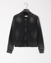 ブラック●Bomber Jacket -color○57191131