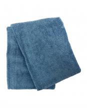 ブルー●最高級オーストラリアコットンバスタオル 3枚セット○aus_bath_3
