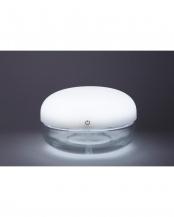 ホワイト●arobo   新型空気洗浄機MEDUSE WH○CLV-5000