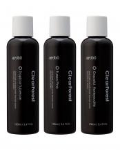 arobo CLEAR FOREST 3SET BR○CLV-CF3