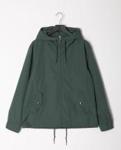 グリーン●TCウエザーフードジャケット○303003H
