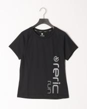 BLACK●AtlasロゴTシャツ○2103101