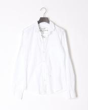 green●shirts(布帛)/レザー○2710700999