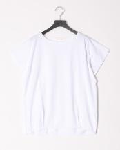 ホワイト●フレンチTシャツ○20959