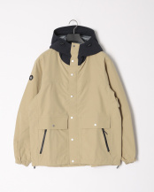 BEIGE●MOUNTAIN JACKET○YM42001