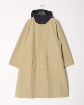 BEIGE●OVER RAIN COAT○YM92001