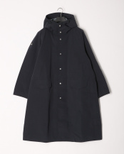BLACK●OVER RAIN COAT○YM92001