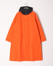 ORANGE●OVER RAIN COAT○YM92001