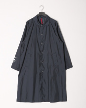 NAVY●LIGHT BALMACAAN COAT○YM92002