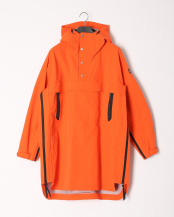 ORANGE●ANORAX COAT○YU42001
