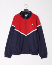 Navy●【19SP_2】UNDEFEATED TAPESEAM WARMUP JKT○190077104043
