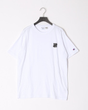 White●【CHAMPION_19SS】CHEST ICON SS TEE○195078001001