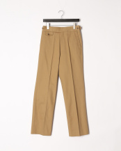 BEIGE●DRESS PANTS○18AMSPA05