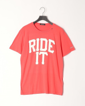 CORAL RED●T-Shirts○M3761 .000.22662G