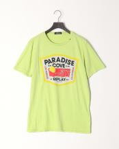 ACID GREEN●T-Shirts○M3762 .000.22662G