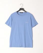 BLUE VIOLET●T-Shirts○M3764 .000.22662G
