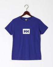 アイリスブルー●TEEシャツ○HE61906