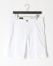WHITE●GRIMM SHORT○370154_071142
