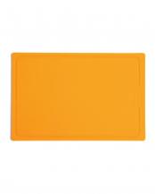 クラッシックカッティングボード(オレンジ)○202679