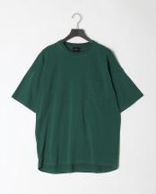 GREEN●ドロップショルダーT○5255417
