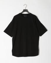 BLACK●ドロップショルダーT○5255417