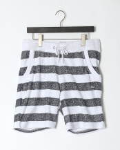 BDR●BEACH PILE SHORT 18○QWS192026