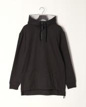 Black●AF Overhead hoodie w camo○TB0A1NKU0011