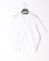 シロ●B:ムジローン SHORT-SLEEVE SHIRT○MB93FK019