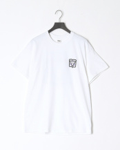 White●【ARCHIVES】UNDEFEATED OFFICIAL S/S TEE○186078001050