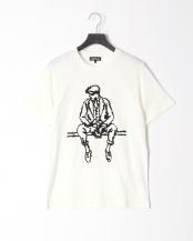 ホワイト●Tシャツ○J1P23170