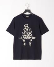 ネイビー●Tシャツ○J1P23170