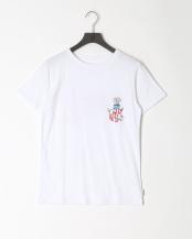 WHT●Tシャツ○AJ011284