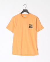 Orange●【19SU_2】UNDEFEATED TORCH S/S TEE○191077001049