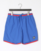 Blue●【19SU_1】UNDEFEATED TRIMMED SHORT○191077207002