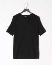 ブラック●CASHWOOL ROVIRA SS○02-8301702