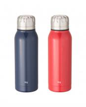 DARK NAVY/RED Umbrella bottle II ペア 2color set○UB17-38/UB17-38