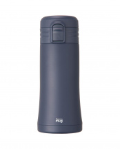 DARK NAVY●Smart Onetouch Bottle○SOB17-35