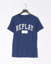 DEEP ROYAL●OPEN END HAND DRY JERSEY○M3874 .000.22662