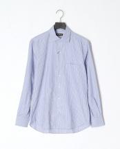 ブルー系●カジュアルシャツ○J1M01211