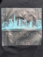 """ブラック●【PIKE】Seiries """"NEO TOKKYO"""" MK MICHEL KLEIN homme○MKKGH91075"""